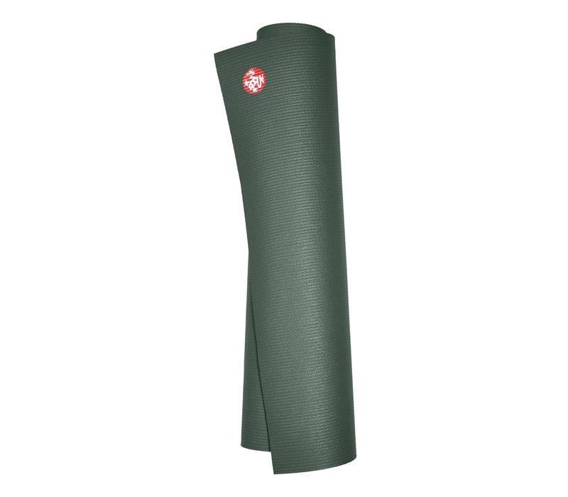 Manduka Prolite Yoga Matte 180 cm 61cm 4.7mm - Sage