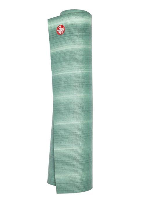 Manduka Manduka Pro Yoga Mat 180cm 66cm 6mm - Green Ash