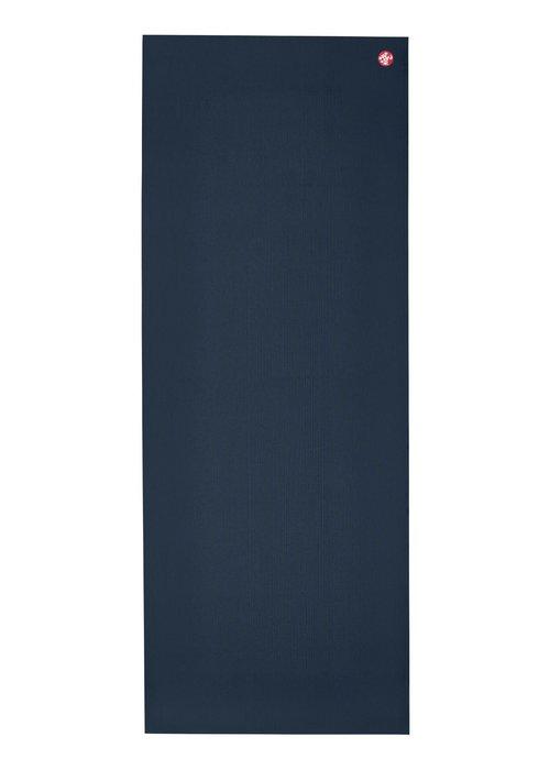 Manduka Manduka Pro Yoga Mat 180cm 66cm 6mm - Midnight