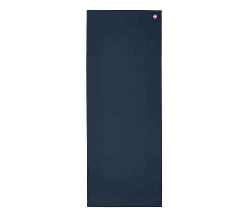 Manduka Pro Yoga Mat 180cm 66cm 6mm - Midnight