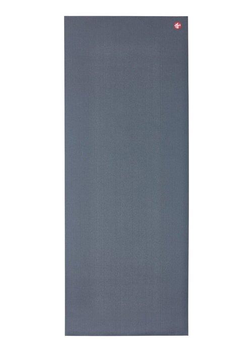 Manduka Manduka Pro Yoga Mat 180cm 66cm 6mm - Thunder