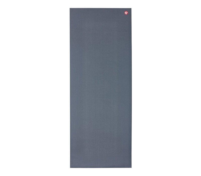 Manduka Pro Yoga Mat 180cm 66cm 6mm - Thunder