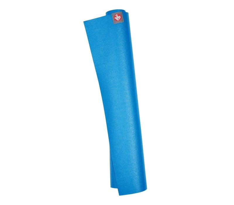 Manduka eKO Superlite Yogamatte 180cm 61cm 1.5mm - Dresden Blue