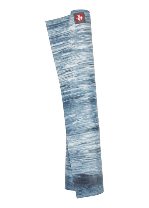 Manduka Manduka eKO Superlite Yoga Mat 180cm 61cm 1.5mm - Ebb Marbled