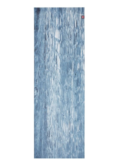 Manduka Manduka eKO Superlite Yoga Mat 180cm 61cm 1.5mm - Ebb Marbled