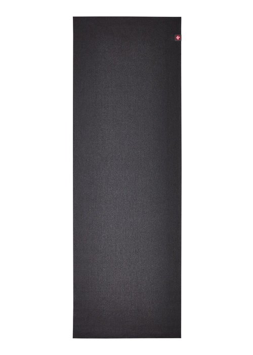 Manduka Manduka eKO Superlite Yogamatte 180cm 61cm 1.5mm - Schwarz