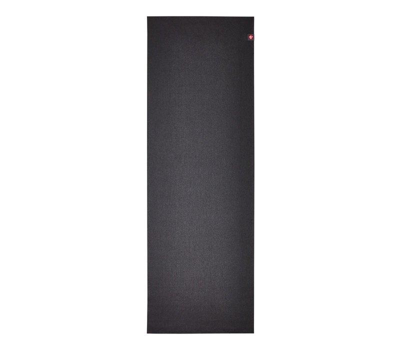 Manduka eKO Superlite Yogamatte 180cm 61cm 1.5mm - Schwarz