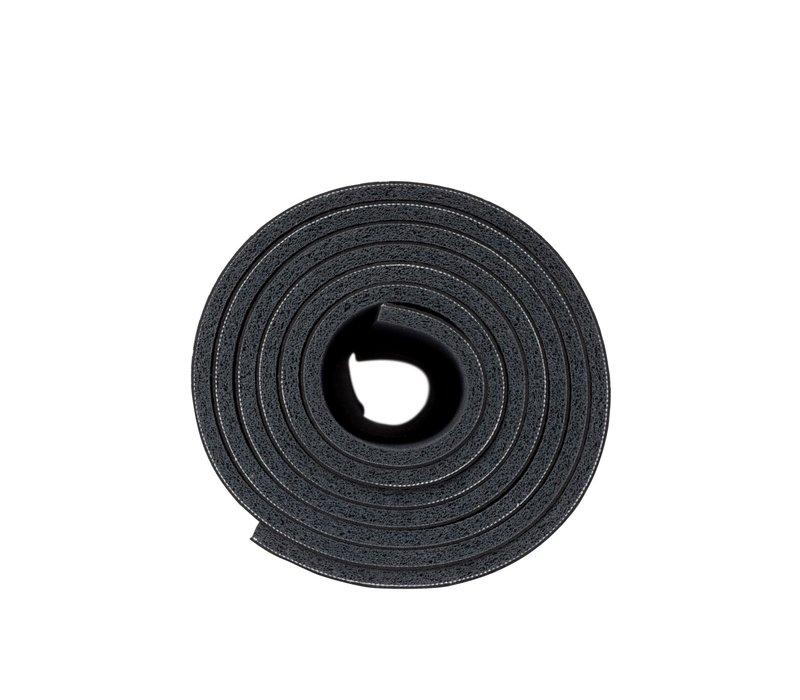 Manduka eKO Yoga Mat 180cm 60cm 6mm - Black