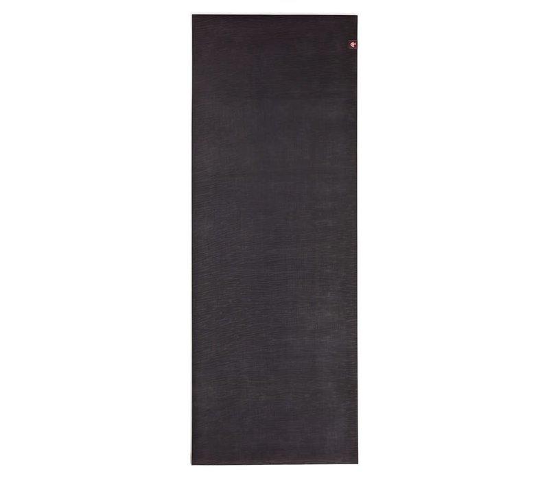 Manduka eKO Yoga Mat 180cm 60cm 6mm - Charcoal