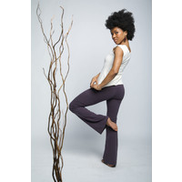 Sweetskins Dance Pants - Cocoa