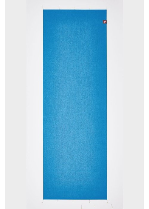 Manduka Manduka eKO Superlite Yogamatte 180cm 61cm 1.5mm - Dresden Blue