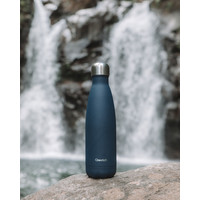 Qwetch Thermosfles 500ml - Granite Blue