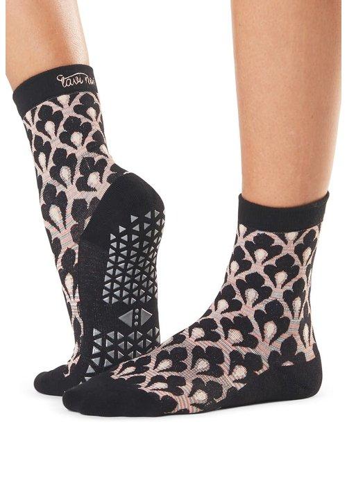 Tavi Noir Tavi Noir Anti-Rutsch Socken  Jess - Sahara