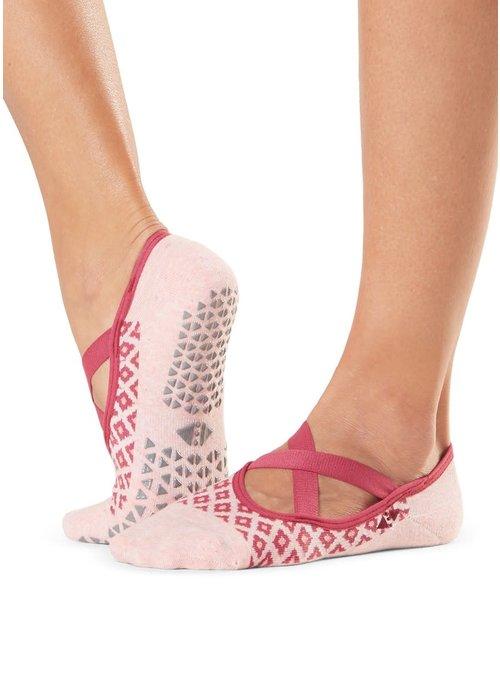 Tavi Noir Tavi Noir Grip Socks Chloe - Marrakesh