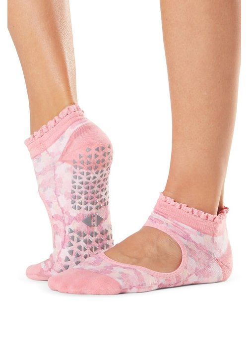 Tavi Noir Tavi Noir Grip Socks Emma - Jardin