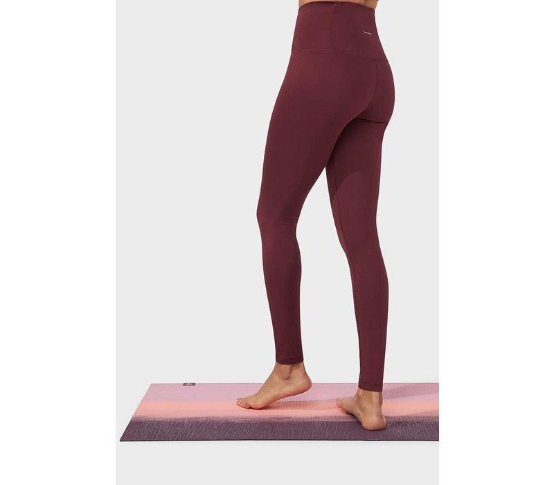 Manduka Performance High Rise Legging - Fig