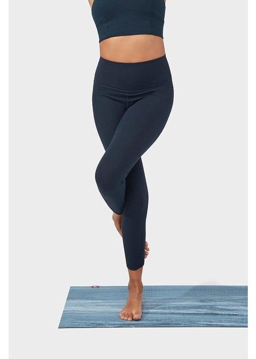 Manduka Manduka Essence Legging - Dark Sapphire