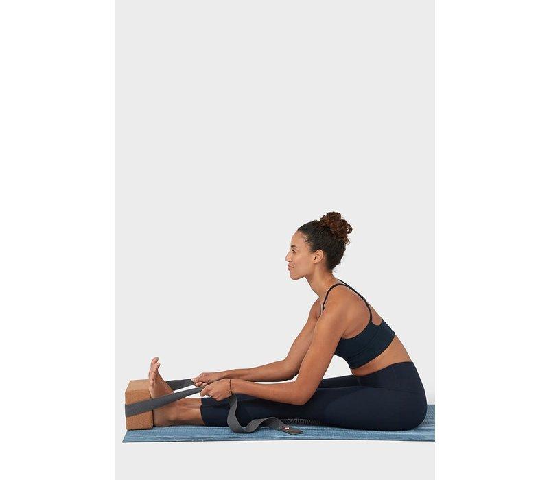 Manduka Essence Legging - Dark Sapphire