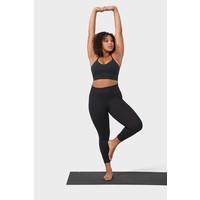 Manduka Performance High Rise Legging - Black