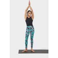 Manduka Pro Tech Tank Twist Front - Black