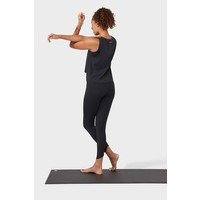 Manduka Root To Rise Tank - Black