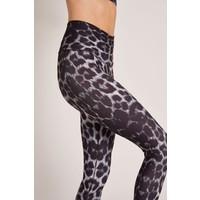Niyama Sol Barefoot Legging - Black Leopard