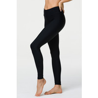 Onzie High Rise Leggings - Schwarz