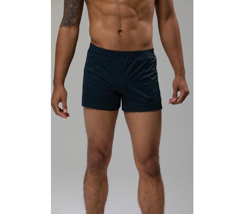 Onzie Men's Short - Charcoal