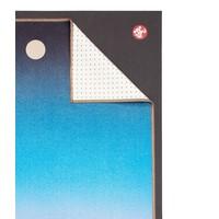 Yogitoes Yoga Towel 172cm 61cm - Sunset Gradient