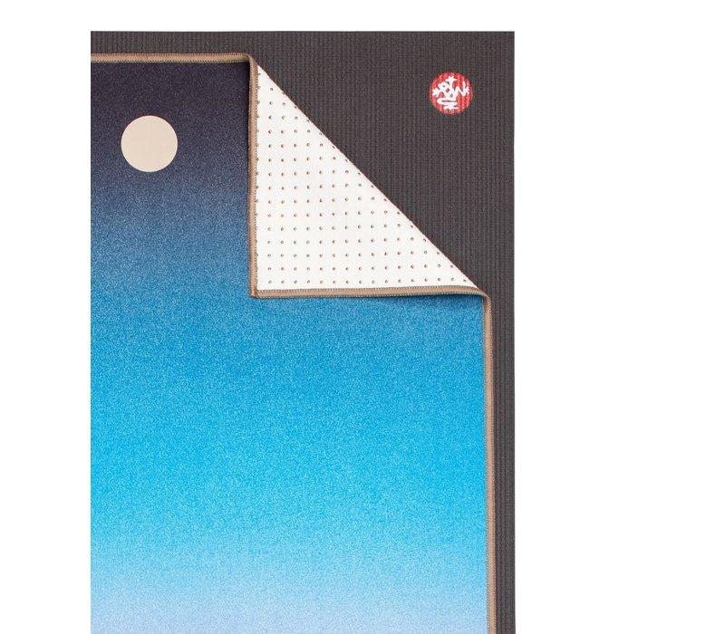 Yogitoes Yoga Handdoek 172cm 61cm - Sunset Gradient