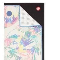 Yogitoes Yoga Handtuch 172cm 61cm - Tropics Multi