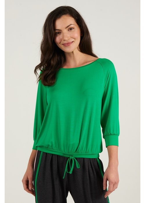 Asquith Asquith Embrace Tee - Emerald