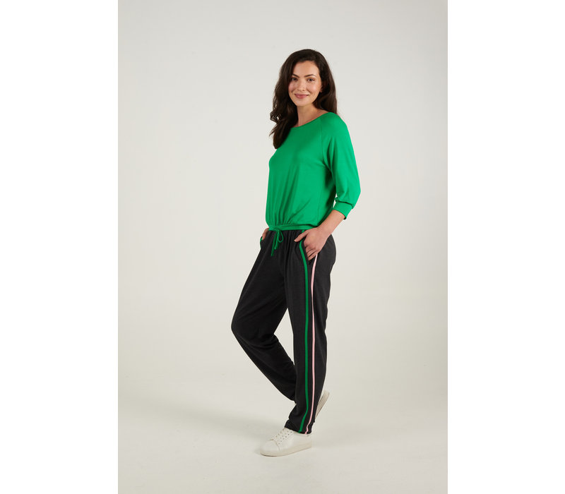 Asquith Embrace Tee - Emerald