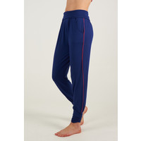 Asquith Long Harem Pants - Ink