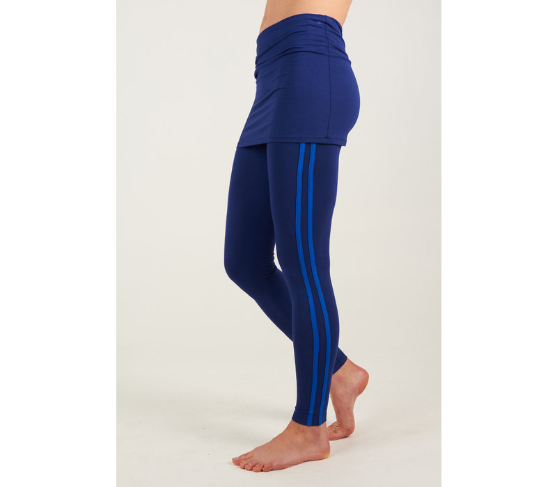 Asquith Smooth You Leggings - Ink