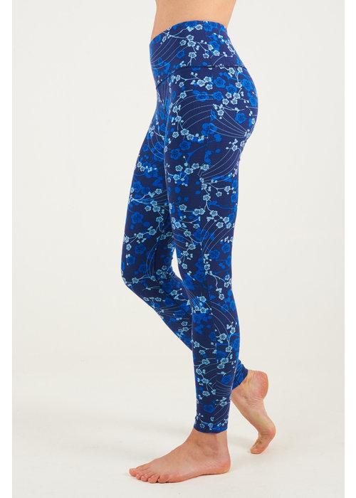 Asquith Asquith Flow With It Leggings - Japanese Floral