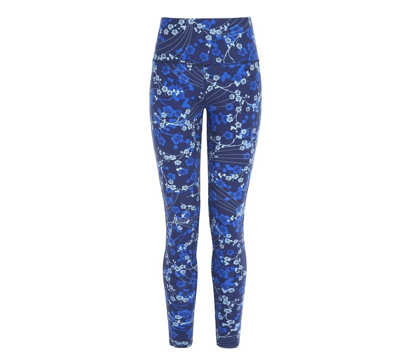 Asquith Flow With It Leggings - Japanese Floral