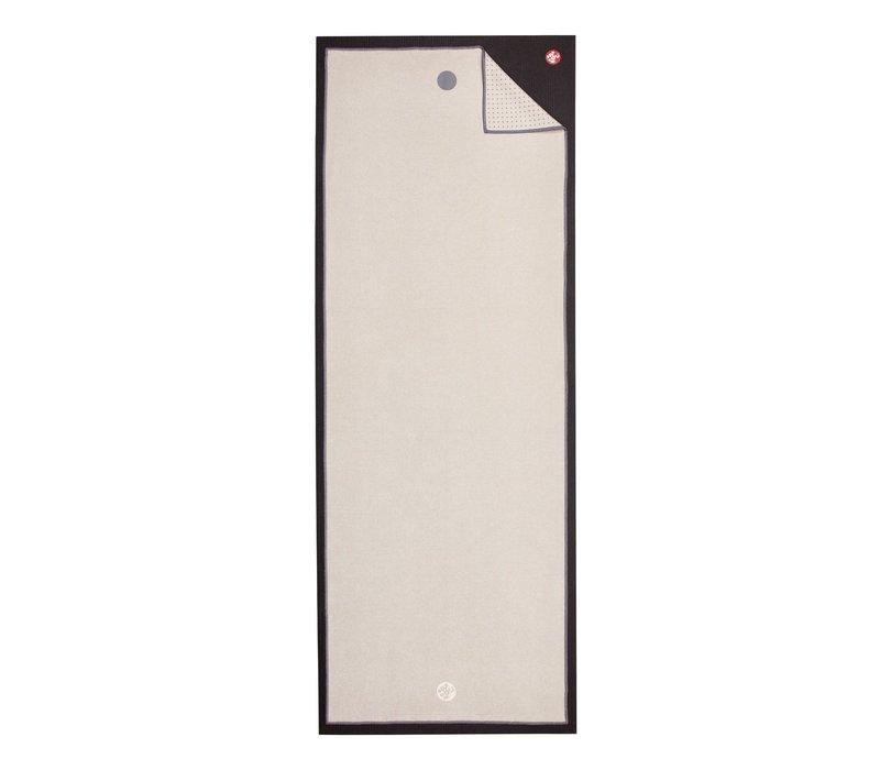 Yogitoes Yoga Handdoek 172cm 61cm - Rainy Day