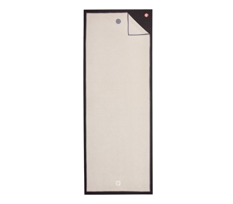 Yogitoes Yoga Towel 172cm 61cm - Rainy Day