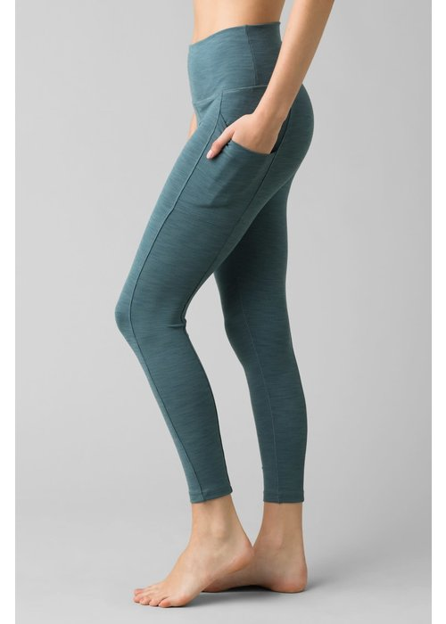 PrAna PrAna Becksa 7/8 Legging - Mirage Heather