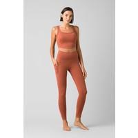 PrAna Becksa 7/8 Legging - Liqueur Heather