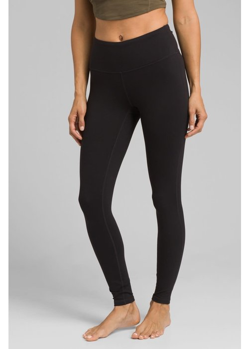 PrAna PrAna Transform High Waist Legging - Black