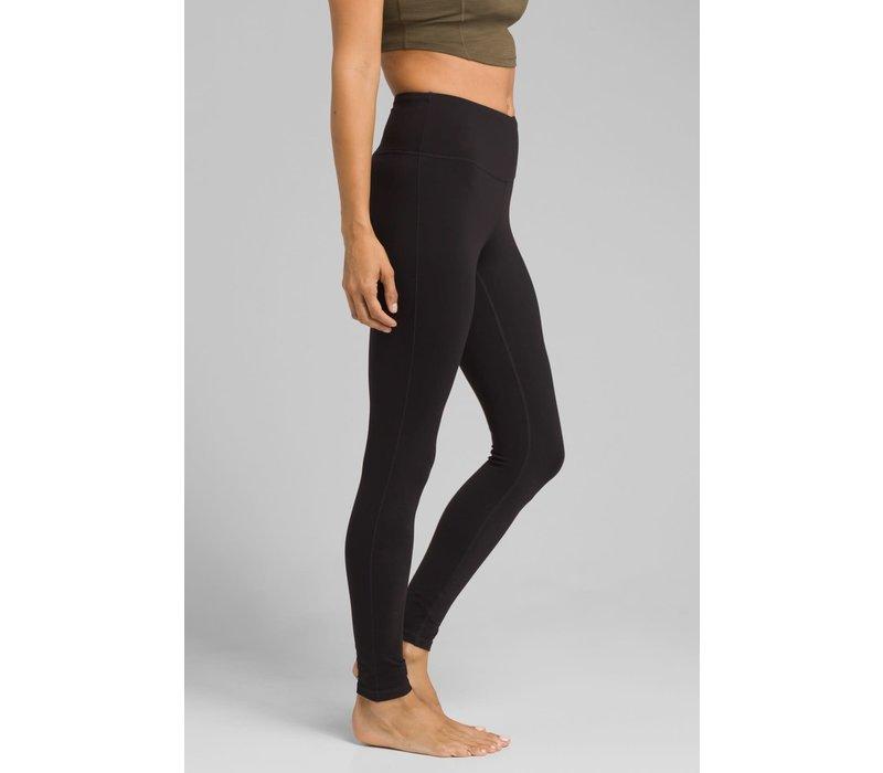 PrAna Transform High Waist Legging - Black