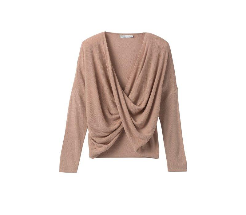 PrAna Narcisso Sweater - Champagne