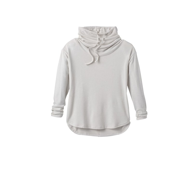PrAna Mistic Well Tunic - Soft White