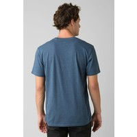 PrAna Crew - Denim Heather