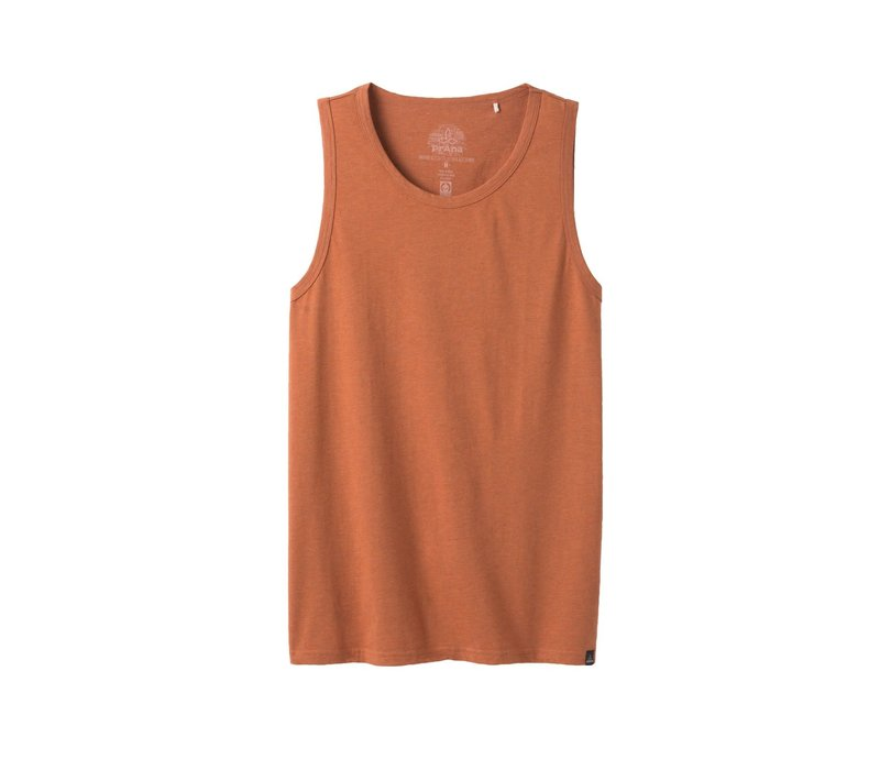 PrAna Tank - Russet Heather