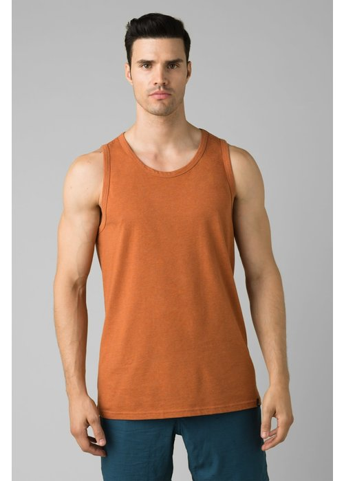 PrAna PrAna Tank - Russet Heather