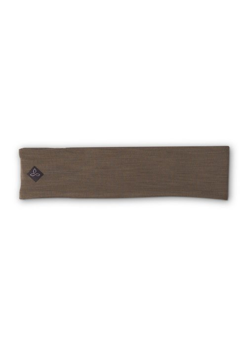 PrAna PrAna Reversible Headband - Slate Green Heather