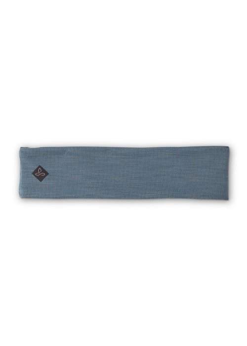PrAna PrAna Reversible Headband - Mirage Heather